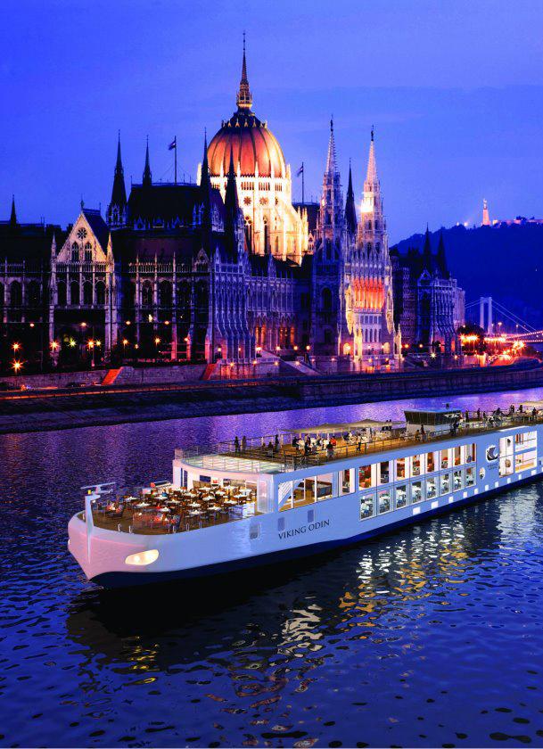 Drijvend hotelschip Danube Belgrade